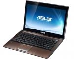Ноутбук ASUS K43SJ в разборке
