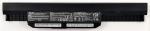 Аккумуляторная батарея A32-K53 K53L89C для ноутбука ASUS K53E оригинальная, Б/У