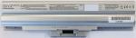Аккумуляторная батарея VGP-BPS13/B для ноутбука Sony Vaio Sony VAIO PCG-3, 7000, 20000, 30000, 50000, 80000, SVE1111, 1112, SVJ (Tap 20), VGN-AW, B, аналог, новая, серебристая