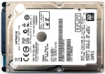 Жесткий диск 2,5 SATA 500Gb 5400rpm 8Mb Hitachi TravelStar HTS547550A9E384 5K750 SATAII, новый
