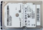 "Жесткий диск 2,5"" SATA 500Gb 5400rpm 8Mb Seagate ST500LM012, новый"