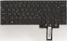 Клавиатура для ноутбука Asus Zenbook UX31A/UX31/UX32/UX31E, аналог, без топкейса, новая, черная, RUS