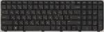 Клавиатура для ноутбука HP Pavilion DV7-6000 - новая, черная, RUS
