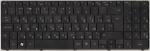 Клавиатура MP-07F36U4-9201 для ноутбуков Packard Bell SL51 Series, аналог, новая, черная, RUS
