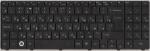 Клавиатура MP-07F33US-4424H для ноутбука Packard Bell EasytNote LJ61/63/65/67/71/77, DT85, TJ71/73/75 Gateway NV53/54/56, аналог, новая, черная, RUS