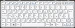Клавиатура для ноутбука Sony Vaio SVE111, SVT111M1R и др. аналог, новая, белая, RUS
