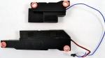 Динамик для ноутбука ASUS K53U X53U K53Z A53Z A53U K53T (левый и правый в сборе), оригинальный, ASUS, Б/У