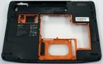 Поддон для ноутбука Acer Aspire4520/Aspire4520G, Б/У, черный