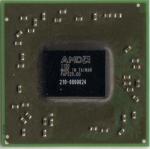 Видеочип AMD 216-0809024 ATi Radeon HD6470, новый