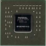 Видеочип Nvidia GF-GO7600-N-A2, новый