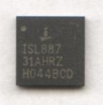 ШИМ-контроллер Intersil ISL88731AHRZ, новый