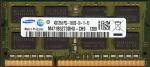 Модуль оперативной памяти для ноутбука SODIMM DDR3 4Gb, Samsung, новый