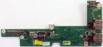 Плата питания для ноутбука Acer Aspire 4520/4520G, оригинальная, Б/У