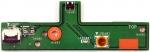 Плата с кнопкой включения 60-N3cps1000-F02 для ноутбука ASUS K53E и др. Б/У