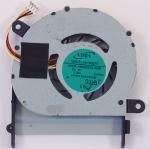 Вентилятор (кулер) AB000ZH7 для ноутбука ACER Aspire 1410/1420/1810/1820 (AB6305HX-RBB), аналог, новый