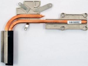 Радиатор AT0K30010V0 системы охлаждения для ноутбука ASUS K53T