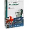 Антивирус ESET NOD32 Antivirus + Bonus + расширенный функционал на 3 устройства на 12 мес. /продление на 20 мес, BOX