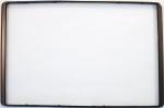 Рамка корпусная для планшета Asus TF101TG, оригинальная, Б/У, коричневая