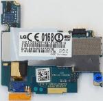 Системная плата EBR75098319 для LG E612 Optimus L5, оригинальная, LG, новая
