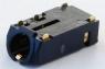 Разъем (аудиоразъем) EAG63010701 для LG P725 Optimus 3D MAX/E612 Optimus L5/E730 Optimus Sol, оригинальный, LG, новый