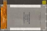 Дисплей для телефона Philips Xenium W536, 003330003911, оригинальный, новый