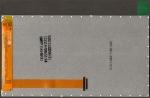 Дисплей для телефона Philips Xenium W8500, 433900854181, оригинальный, новый