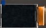Дисплей для телефона Philips Xenium W626, 433900853561, оригинальный, новый