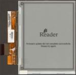 """Экран для электронной книги e-ink 5"""" ED050SC3(LF) (800x600), аналог, новый"""