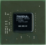 Видеочип Nvidia G84-603-A2(Новый)