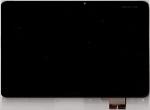 Дисплейный модуль (матрица+тачскрин) для Acer Iconia Tab W500/501 B101EW05