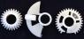 Флажок сброса счетчика для картриджа Brother TN-2135/2175 (HL2170), аналог, SC, новый