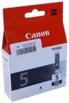 Картридж струйный Canon PGI-5bk black