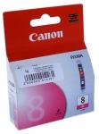 Картридж струйный Canon CLI-8M magenta