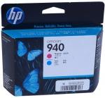 Печатающая голова HP 940 C4901A magenta and cyan