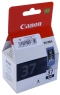 Картридж струйный Canon PG-37 black