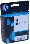 Печатающая голова HP 11 C4810A black