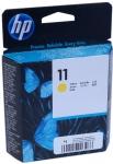 Печатающая голова HP 11 C4813A yellow