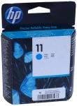 Печатающая голова HP 11 C4811A cyan