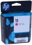 Печатающая голова HP 11 C4812A magenta