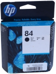 Печатающая голова HP 84 C5019A, оригинальная, новая, black