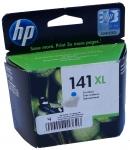Картридж струйный HP 141XL цветной CB338HE