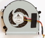 Вентилятор (кулер) для ноутбука Lenovo U350 (DTAAFFALV007P01858)(БУ)