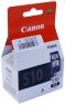 Картридж струйный Canon PG-510 black