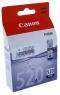 Картридж струйный Canon PGI-520BK черный