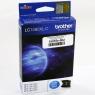 Картридж струйный Brother LC1280XLC cyan для MFC-J 5910 / 6510 / 6710 / 6910, оригинальный, Brother