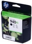 Картридж струйный HP 940XL black C4906AE
