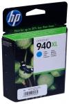 Картридж струйный HP 940XL cyan C4907AE