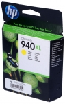 Картридж струйный HP 940XL yellow C4909AE