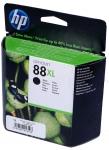 Картридж струйный HP 88XL black C9396AE