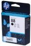 Картридж струйный HP 88 black C9385AE